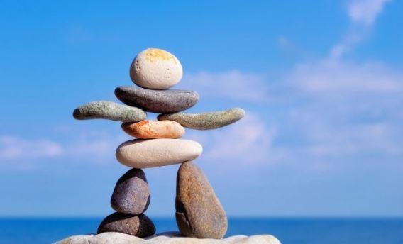 cân bằng cuộc sống