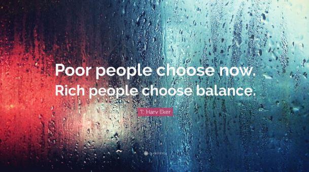 đặc điểm của người nghèo