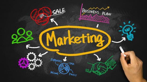 tài liệu Marketing miễn phí