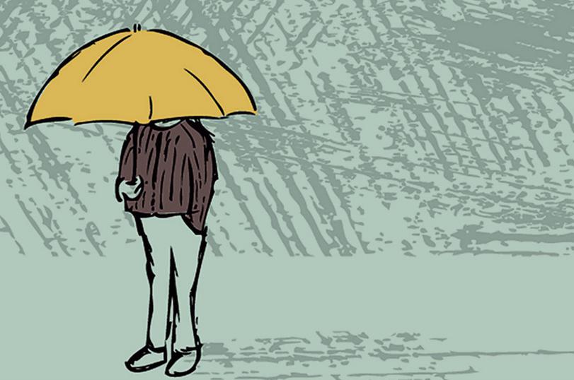 Dấu hiệu bị trầm cảm