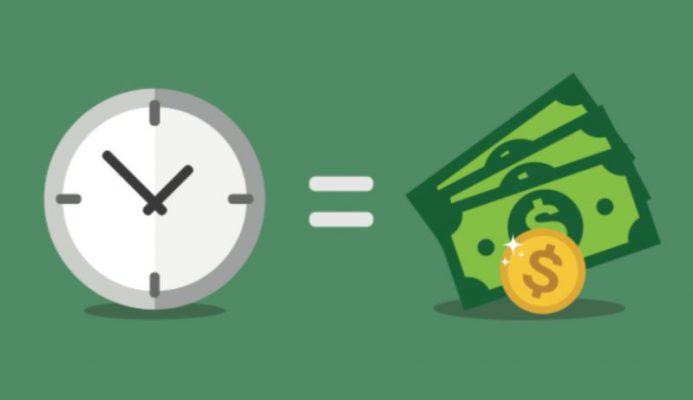 cách tiết kiệm thời gian hiệu quả