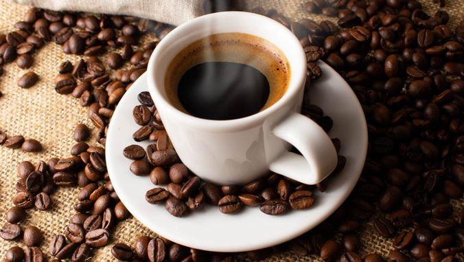 cà phê chống ung thư
