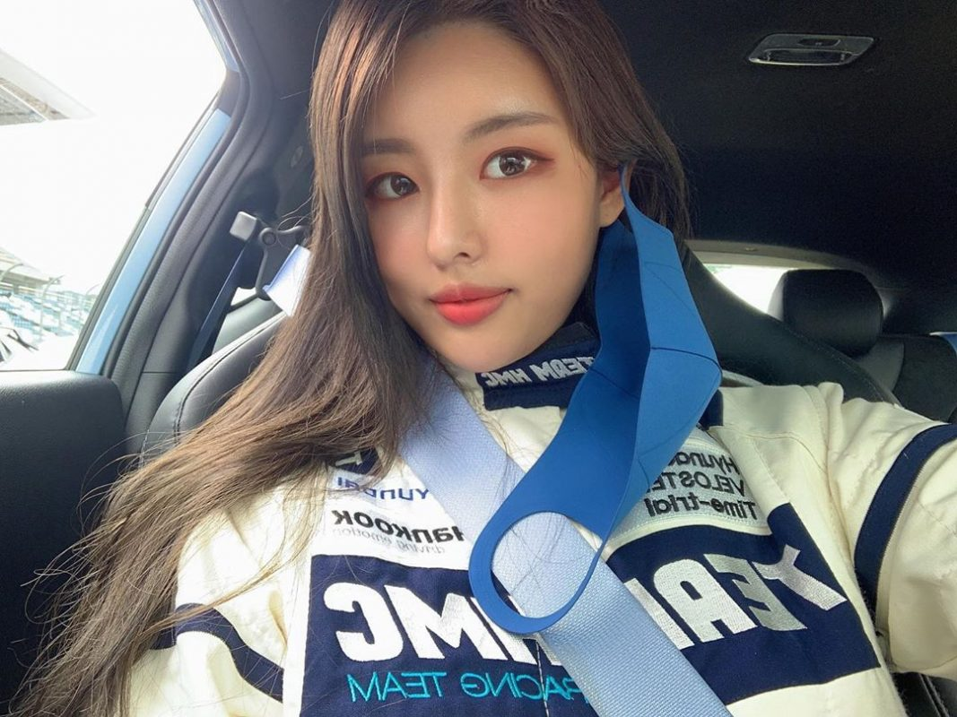 Jung Youna