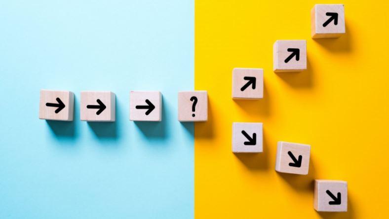 3 quyết định làm thay đổi cuộc sống