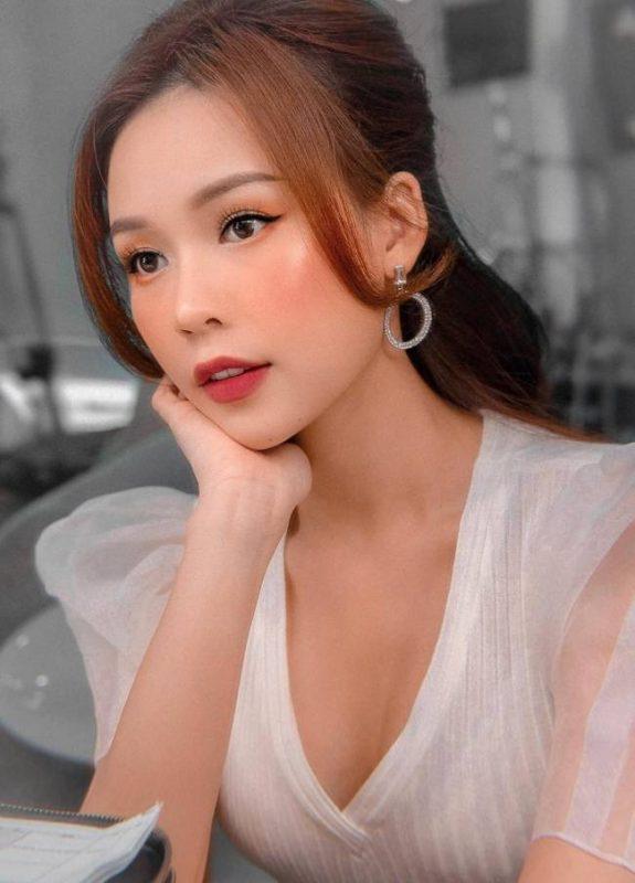 Hot Girl Sam Nguyễn Hà My