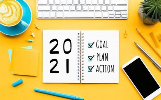 7 thói quen để thành công và thuận lợi trong năm mới