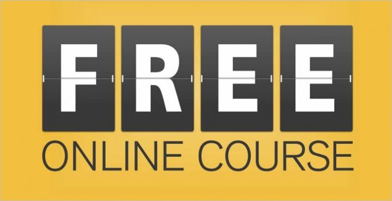khóa học online miễn phí