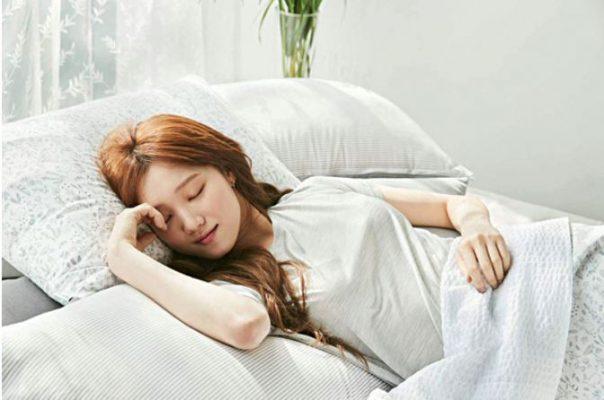 ngủ bao nhiêu giờ mỗi ngày là tốt nhất